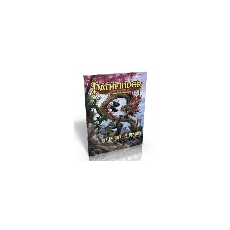 mighty-games-Pathfinder Univers - Les Empires des Dragons