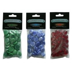mighty-games-Gaming Counters - Choose your color! / Choose your color!